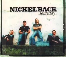 Nickelback(CD Single)Someday-New