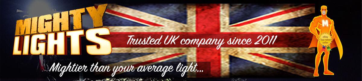 Mighty Lights Ltd