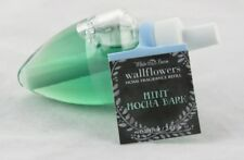 Mint Mocha Bark Wallflower Fragrance Bulb Bath & Body Works 0.8oz NEW chocolate