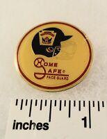 1 Little League Baseball PINs - LL Vendor: HOME SAFE Face Guards