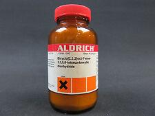 Bicyclo[2.2.2]oct-7-ene-2,3,5,6,-tetracarboxylic dianhydride 100 grams Aldrich