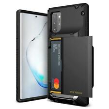 For Samsung Galaxy Note 10 Plus Case VRS® [Damda Glide Pro] Card Wallet Cover