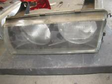 Optique avant principal gauche (feux)(phare) BMW SERIE 3 (E36) COM/R:2191704