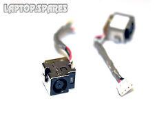 DC Power Port Jack Socket And Cable Wire DW192 HP Pavilion DV3 DC301006300