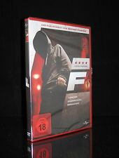 DVD F - LONDON HIGHSCHOOL MASSAKER - FSK 18 - Der Hit vom Fantasy Filmfest * NEU
