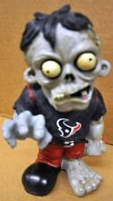 Houston Texans - ZOMBIE - Decorative Garden Gnome Figure Statue NEW