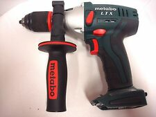 "Metabo New Genuine OEM 18V 1/2"" Hammer Drill Model SB 18 LTX Made In Germany"