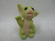 Whimsical World Of Pocket Dragons Bye Real Musgrave Nib