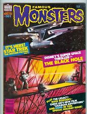 Famous Monsters #161 March 1980 VG/FN Teen Terrors