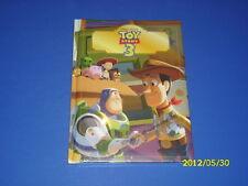 Toy Story 3, Bilderbuch - Disney Classic (M)