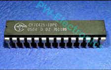 CY7C425 - 10PC Asynchronous FIFO 1K x 9  Memory 50MHz. Cypress
