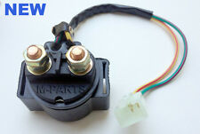 NEW Honda GL1800 Goldwing 1800 Starter Solenoid Relay  2004 2005 2006 Motorcycle