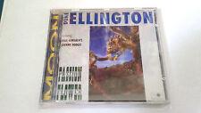 """DUKE ELLINGTON """"PASSION FLOWER"""" CD 10 TRACKS"""