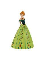 Anna 10 cm La reine des neiges Complètement imperturbable Disney Bullyland 12967