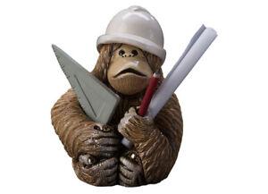 De Rosa - Orangutan Architect Figurine