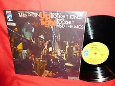 BOOKER T. and the MG'S Up Tight OST LP AUSTRALIA 1969 VG+ First Pressing