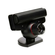 New USB Move Motion Cam Eye Camera Zoom Lens Gaming for PS3 Playstation 3 PC