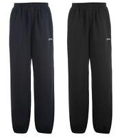 SLAZENGER Pantalon sport bas de survêtement homme - neuf, original