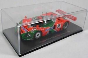 Mazda 787B #55 Winner Le Mans 1991 Model Car 1/43
