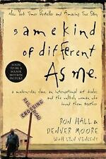 Same Kind Of Different As Me by Ron Hall, Denver Moore