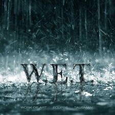 W.E.T - W.E.T (CD+DVD Standard Jewel Case Edition)