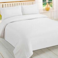 Juegos de cama y fundas nórdicas edredones blancos