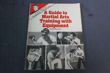 A Guide to Martial Arts Training with Equipment (1980), Jeet Kune Do