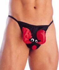 Thong, Bikinis