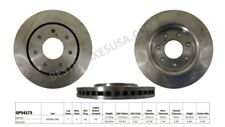 Disc Brake Rotor fits 2010-2014 Ford F-150  BEST BRAKES USA