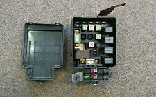 1996 - 2000 HONDA CIVIC COUPE Fuse Box (S#1714)