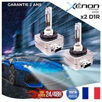 2 AMPOULES D1R 35W 12V LAMPE RECHANGE REMPLACEMENT FEU XENON KIT HID 6000K