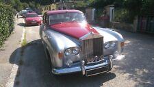 Rolls Royce Silver Cloud BJ. 1963