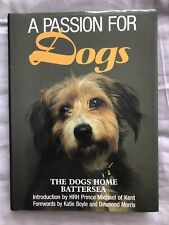 Battersea Dogs Home Book **Like new**
