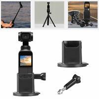Extended Camera Bracket Mount Holder Tripod Accessory For DJI OSMO Pocket/GoPro