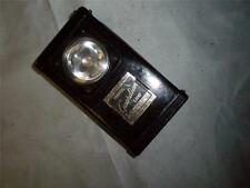 The 'Traffic Guardian Hand Lamp' made by Forster Equipment Co. POLICE LAMP