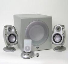 Klipsch ifi Sub and Sat Speaker System