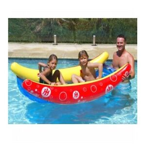 Air Time Water Seesaw, Pool Rocking Toy