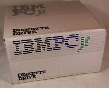 IBM PCjr Diskette Drive 5.25 Disk New & Complete in Sealed Box
