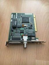 Ethernet Adapter Adaptec ANA-6901 Ethernet, RJ45 BNC AUI  PCI Netzwerkkarte