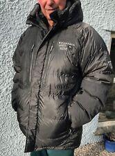 Mountain Hardwear 'Absolute Zero' down parka
