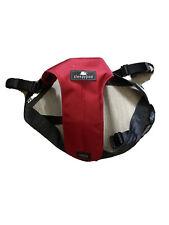 New listing SleepyPod Dog Harness, size medium