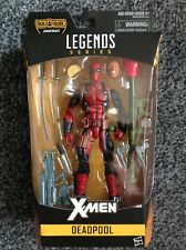 Marvel Legends X-Men Wave 1 Juggernaut BAF Series DEADPOOL FIGURE
