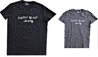 T-Shirt Maglietta Calvin Klein Uomo Maniche Corte Scollo V Men T-Shirt V Neck