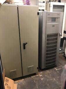 Emerson Liebert NX 60kVA Network Power UPS
