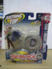 BEYBLADE METAL FUSION ELECTRONIC LIGHTING L-DRAGO NUOVO HASBRO