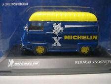 RENAULT ESTAFETTE MICHELIN IXO 1/43   E86