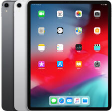 Apple iPad Pro (3rd Gen) (12.9 inch) (2018) - 512GB - Wi-Fi - Wi-Fi + Cellular