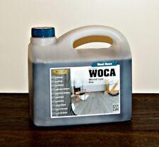 WOCA Holzlauge grau 2,5L, (WOCA Wood lye grey)