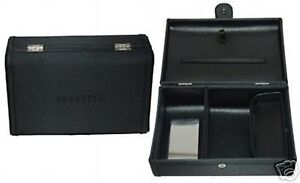 BORGHESE COSMETIC JEWELRY CASE  MAKE UP ORGANIZER NEW