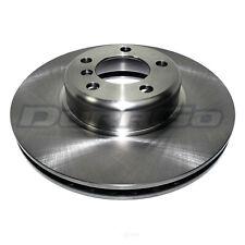 Disc Brake Rotor Front Parts Master 901680